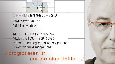 Charlie Engel